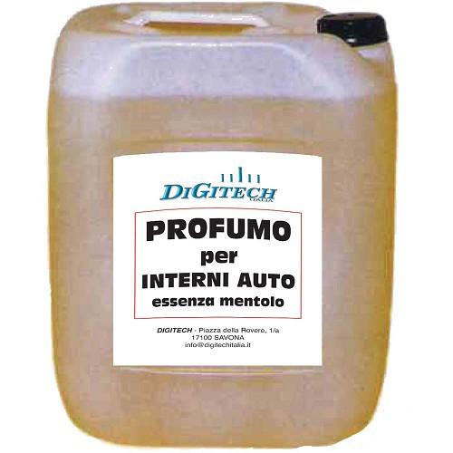 Prodotti chimici per auto